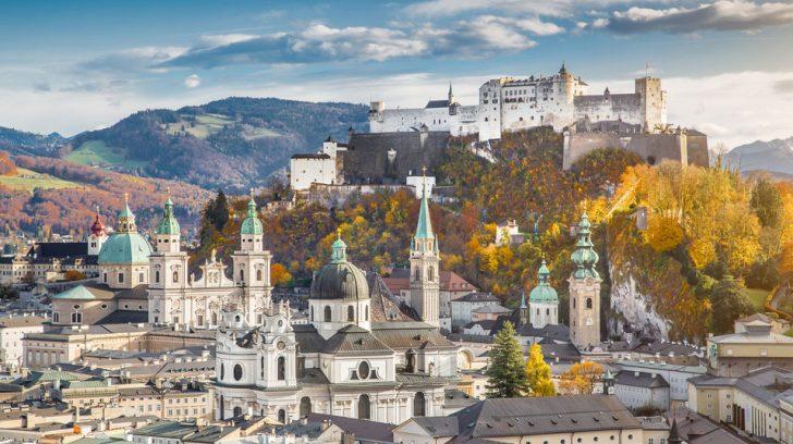 Salzburgo-cuna-de-Mozart