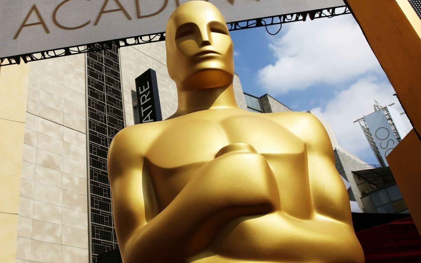 Se perfilan los posibles ganadores de los Oscar