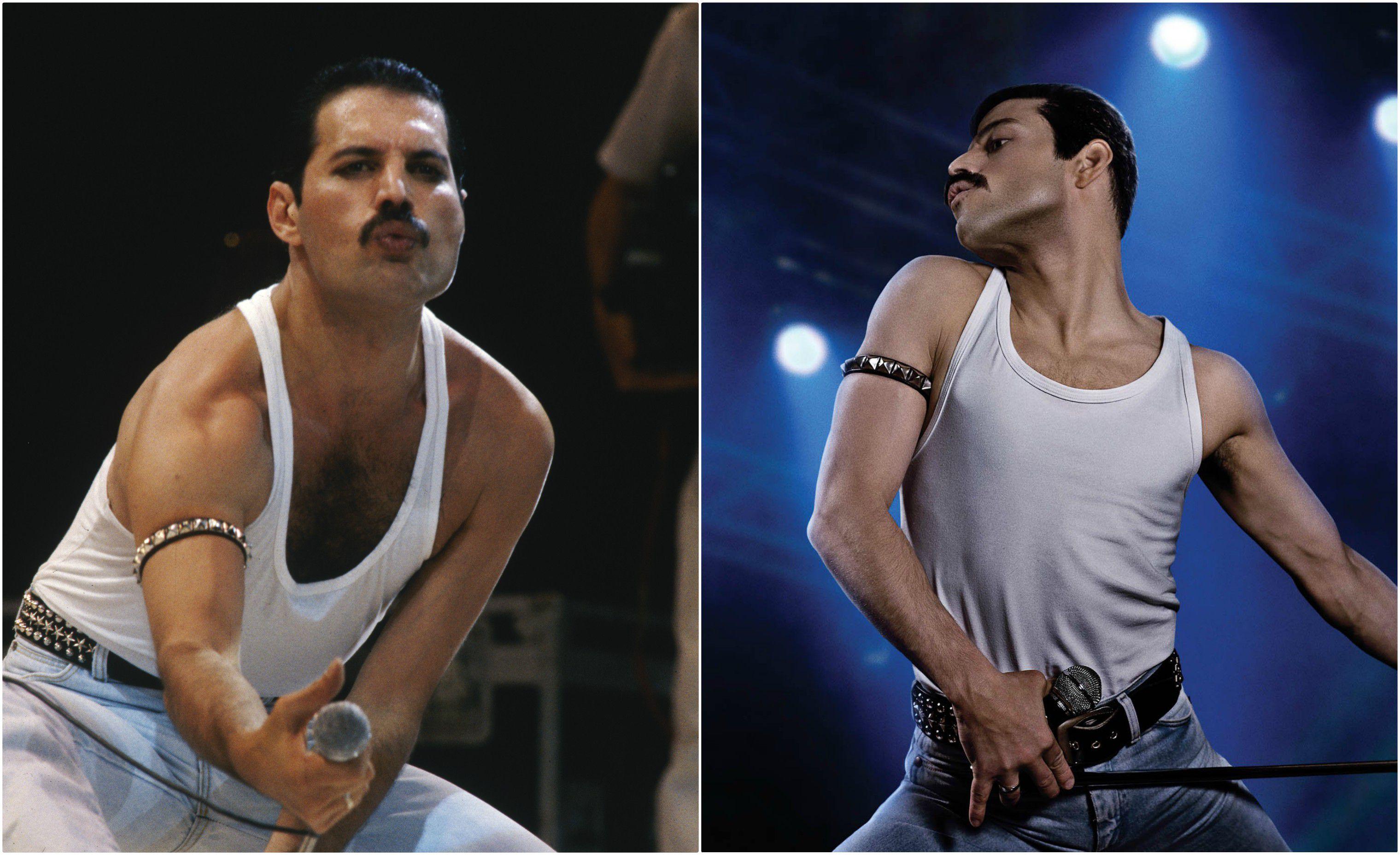 La verdadera historia de cómo Freddie Mercury se unió a Queen y que cuenta mal «Bohemian Rhapsody»