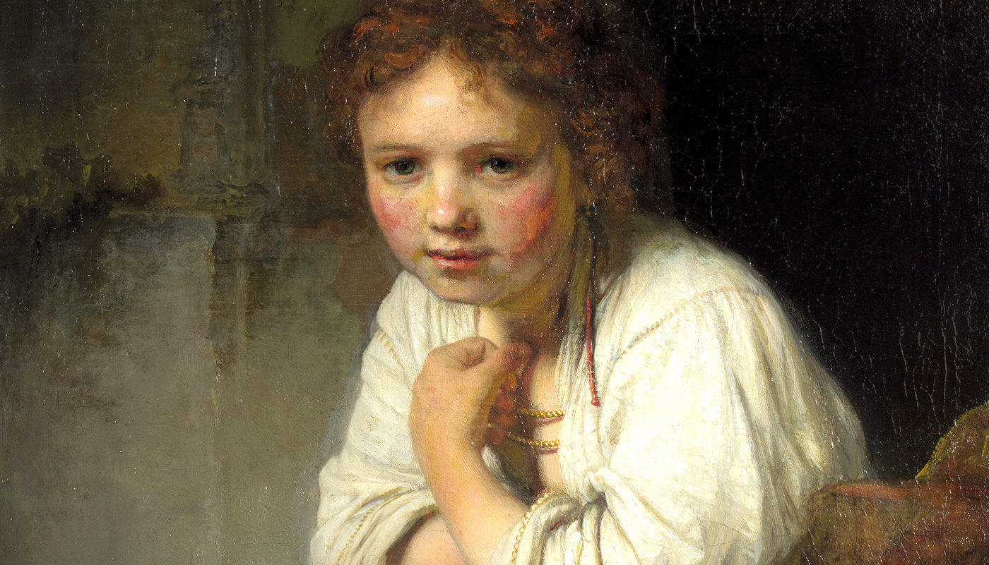 A 350 años de la muerte de Rembrandt, se exhibirán obras nunca vistas antes