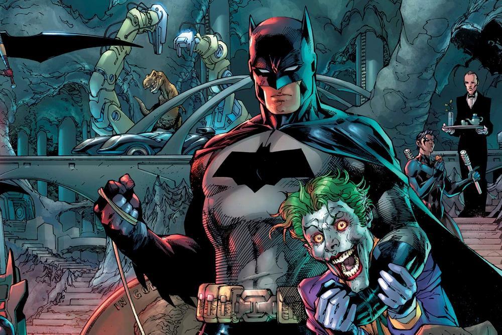Batman cumple 80: ¿por qué es el superhéroe perfecto para estos tiempos?