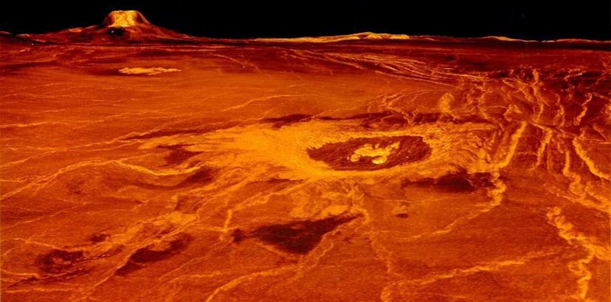 Una misión conjunta de Rusia y Estados Unidos busca estudiar los misterios de Venus