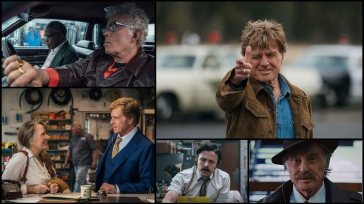 redford The-Old-Man-