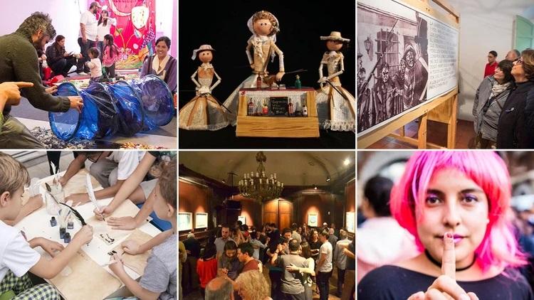 15 actividades culturales recomendadas para chicos y grandes para disfrutar en Semana Santa