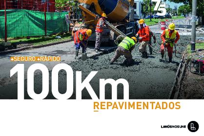 Lanús – 100KM