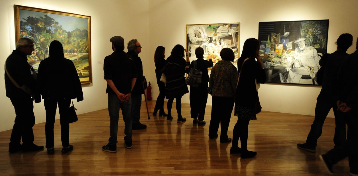 Seis recorridos para ver arte en esta Semana Santa