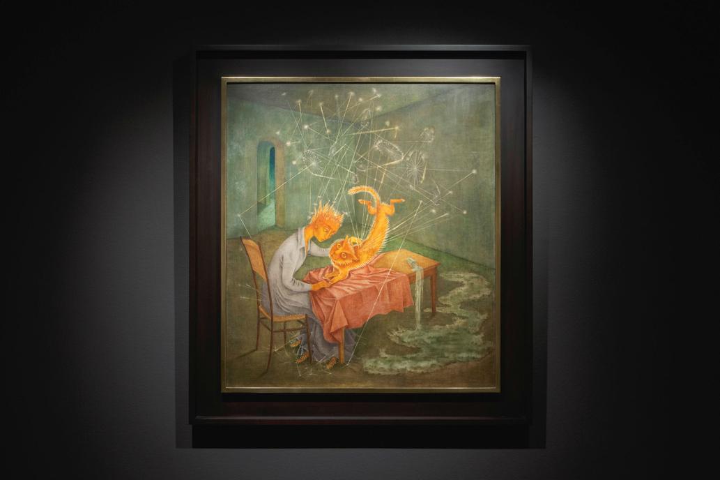 Otra inversión millonaria de Eduardo Costantini en arte latinoamericano