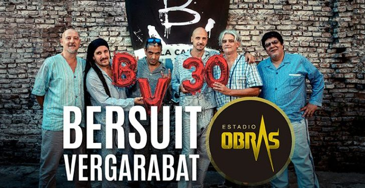 bersuit obras