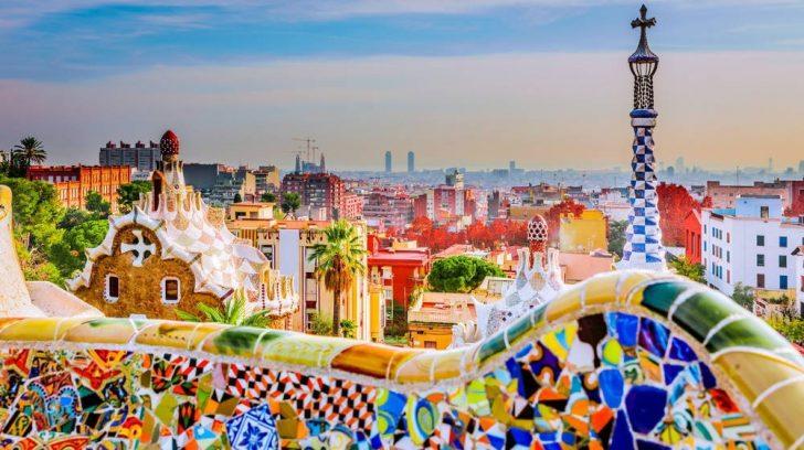 gaudi-en-barcelona