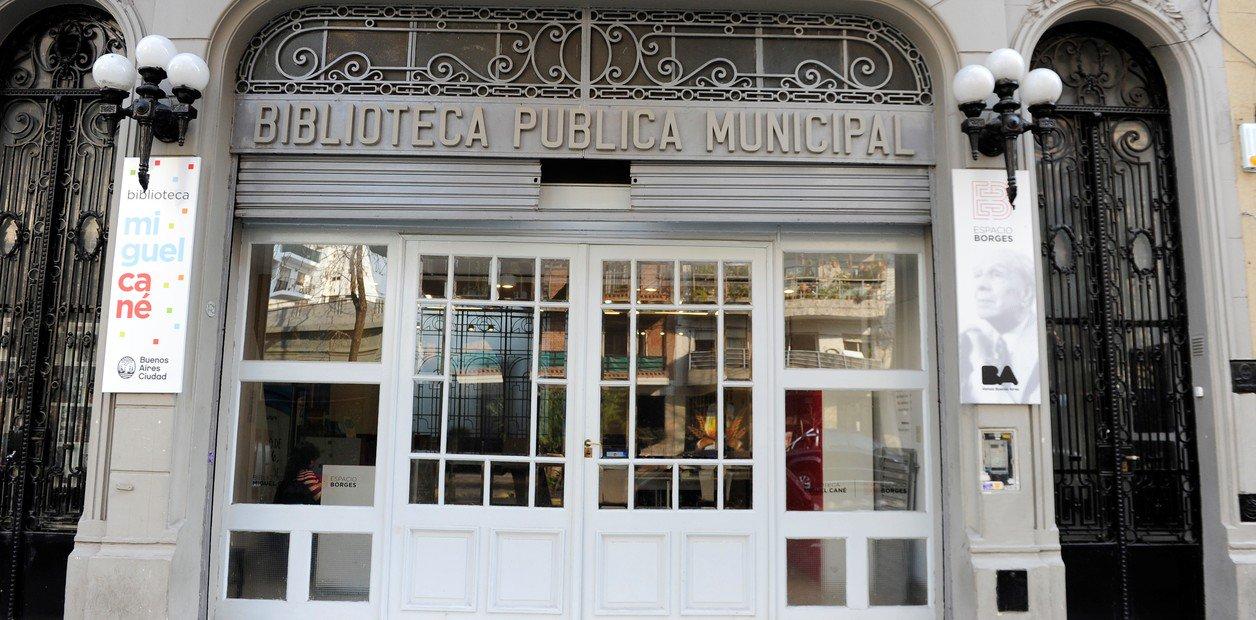 La Buenos Aires de Borges: 13 espacios para homenajearlo