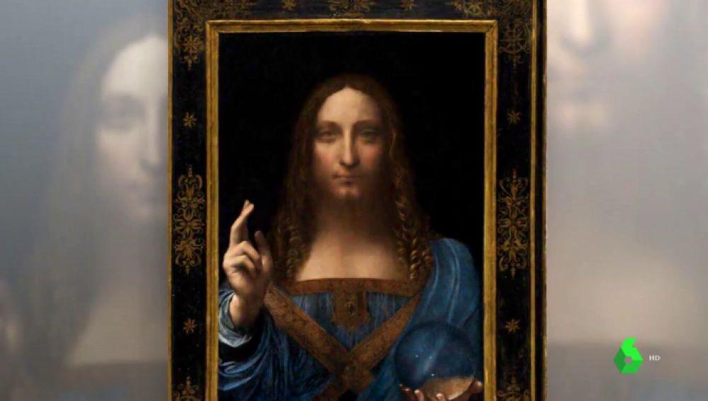 Salvator Mundi, la incógnita de los 500 años