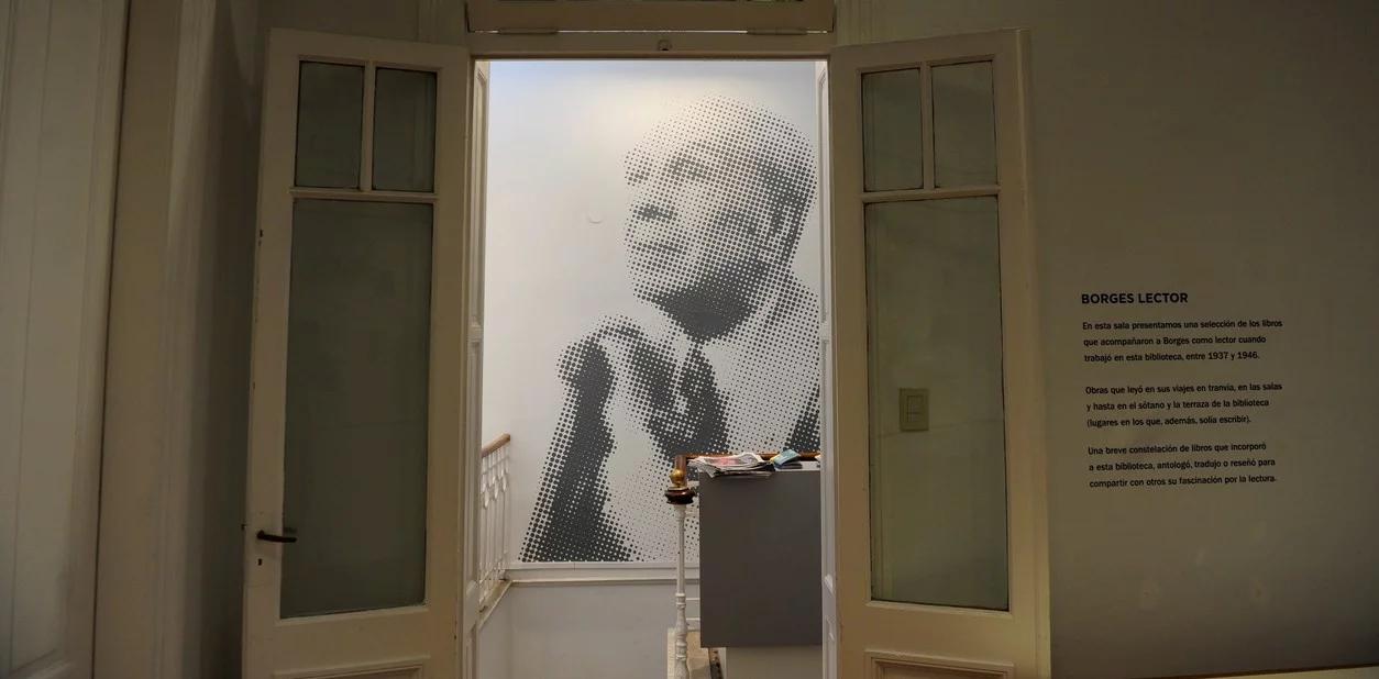 Veinte frases inolvidables de Jorge Luis Borges