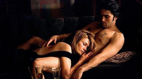 escena de sexo libre de hollywood