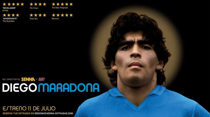 maradona doc