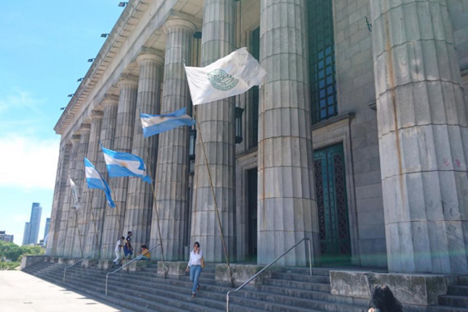 UBA: la única universidad argentina entre las mejores de Latinoamérica |  Diario de Cultura