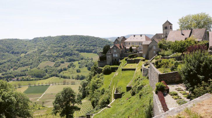 paisaje-Chateau-Chalon