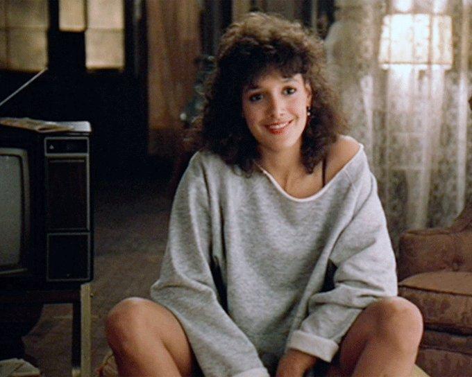 Flashdance Schauspielerin