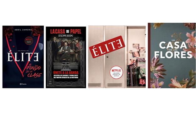 Netflix-libros