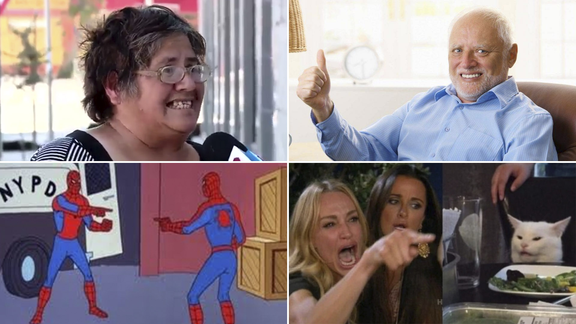 Los memes más buscados por los argentinos en Google durante 2019
