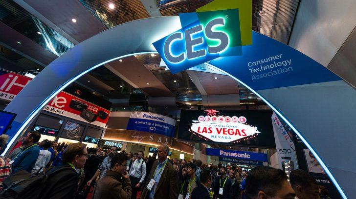 CES - Las Vegas