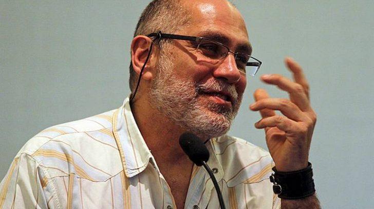 Guillermo Arriaga (1)
