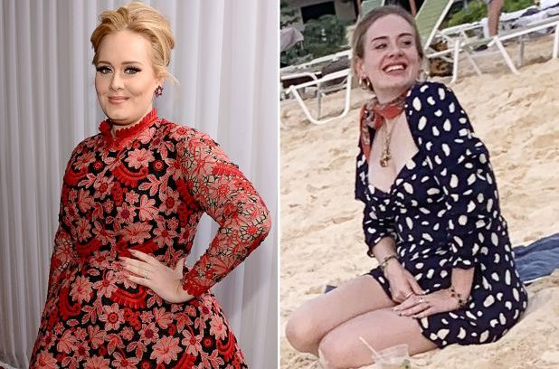 adele-weight-loss-diet