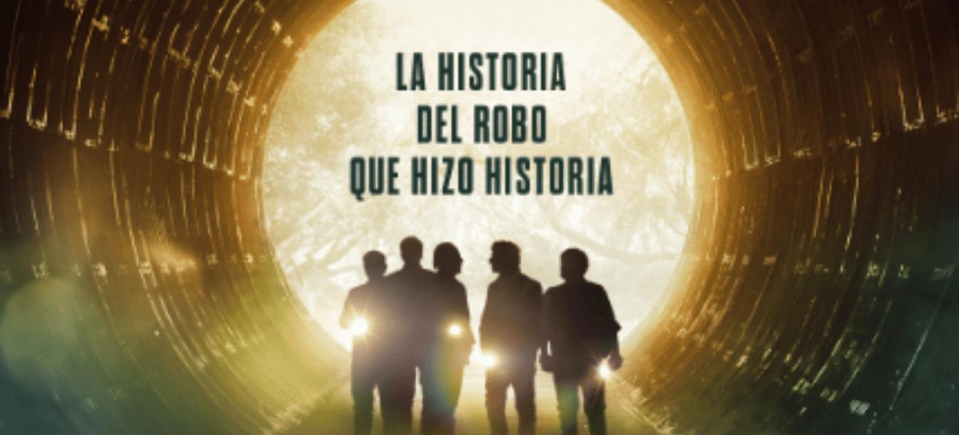 «El robo del siglo» 'asaltó' boleterías y quedó entre las cinco películas argentinas de mejor arranque