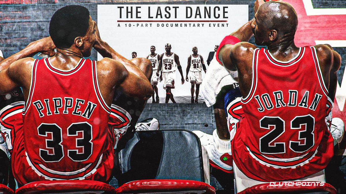 "Se estrenó ""The Last Dance"" el documental de Michael Jordan y los Chicago  Bulls | Diario de Cultura"