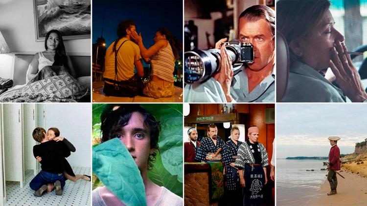 """Guía de 15 películas para ver en casa y entender a qué llamamos """"cine de autor"""""""