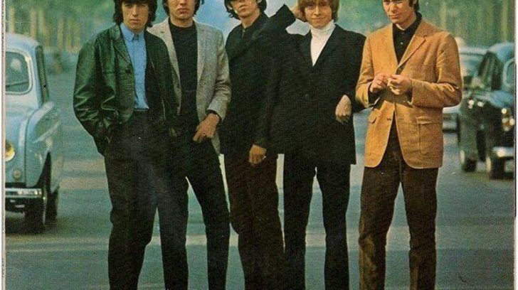 Rolling-Stones Satisfaction-