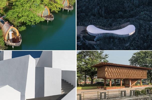 Los 11 edificios nuevos más llamativos del mundo | Diario de Cultura
