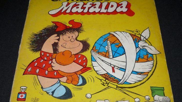 MAFALDA DISCO