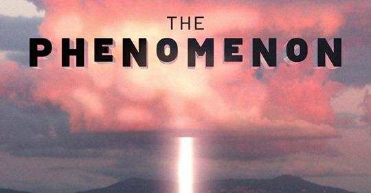 The Phenomenon: la historia completa de los incidentes con ovnis más desconcertantes que se hayan documentado