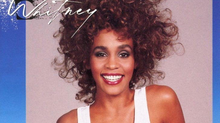 Whitney-Houston-disco