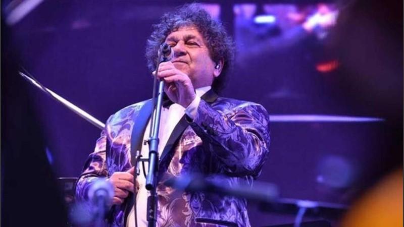 Los Palmeras aislados por coronavirus: su cantante Cacho Deicas dio positivo
