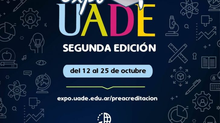 uade expo