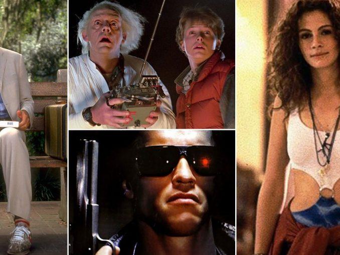 Las estrellas de Hollywood que no aceptaron ser Forrest Gump, Mujer bonita, Marty McFly y Terminator