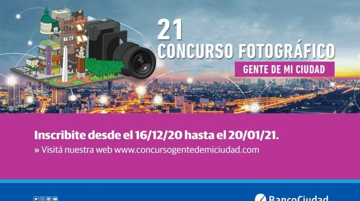 Concurso fotografico 2020