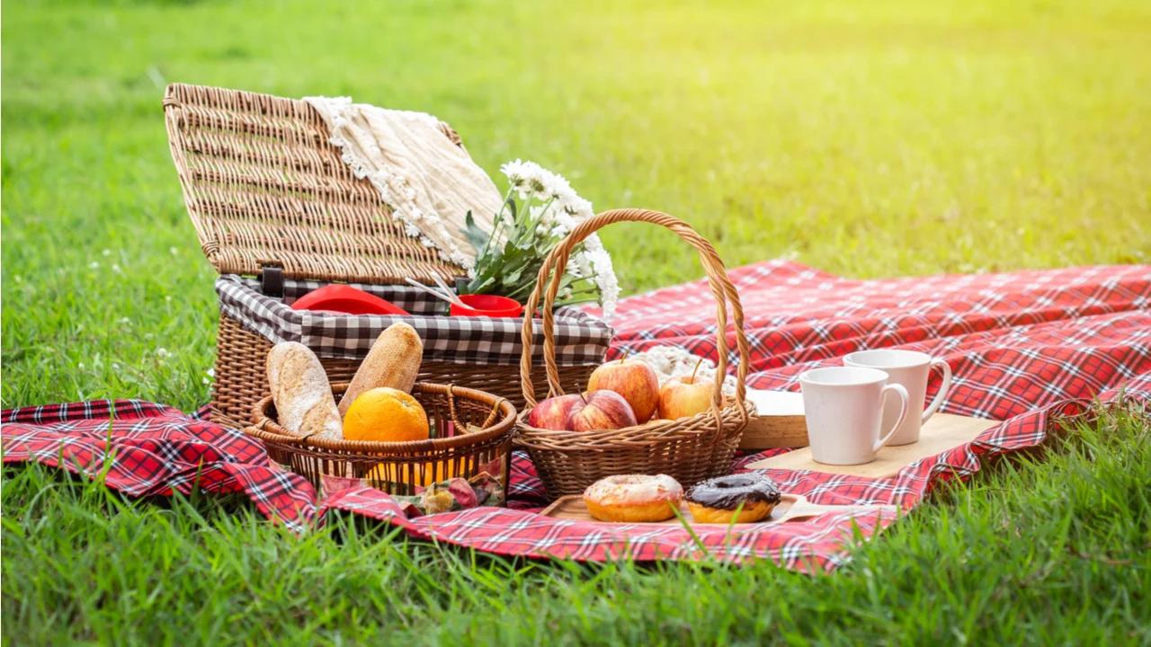 El picnic perfecto: Consejos de Narda Lepes para no fallar en el intento