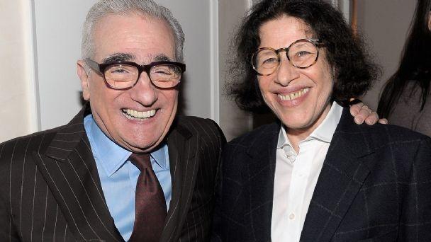 Cultura de Nueva York. La echaron del secundario y fue taxista: quién es  Fran Lebowitz, la escritora que hace reír a Scorsese | Diario de Cultura