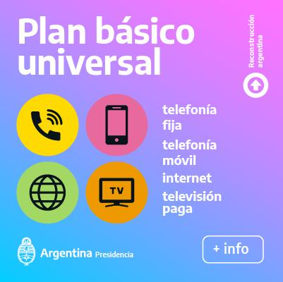 Argentina Presidencia