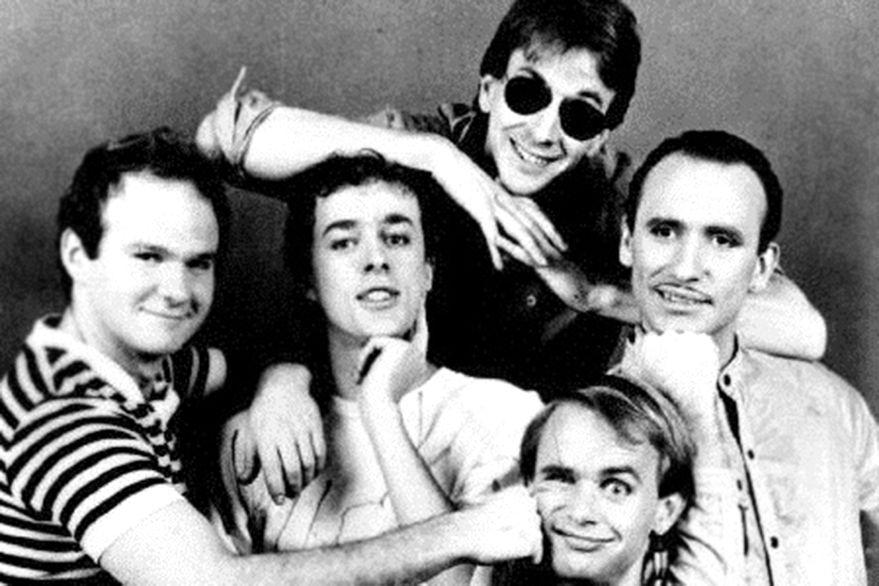 """""""Down Under"""", el mayor hit australiano y el juicio que terminó """"cobrándose"""" dos vidas"""