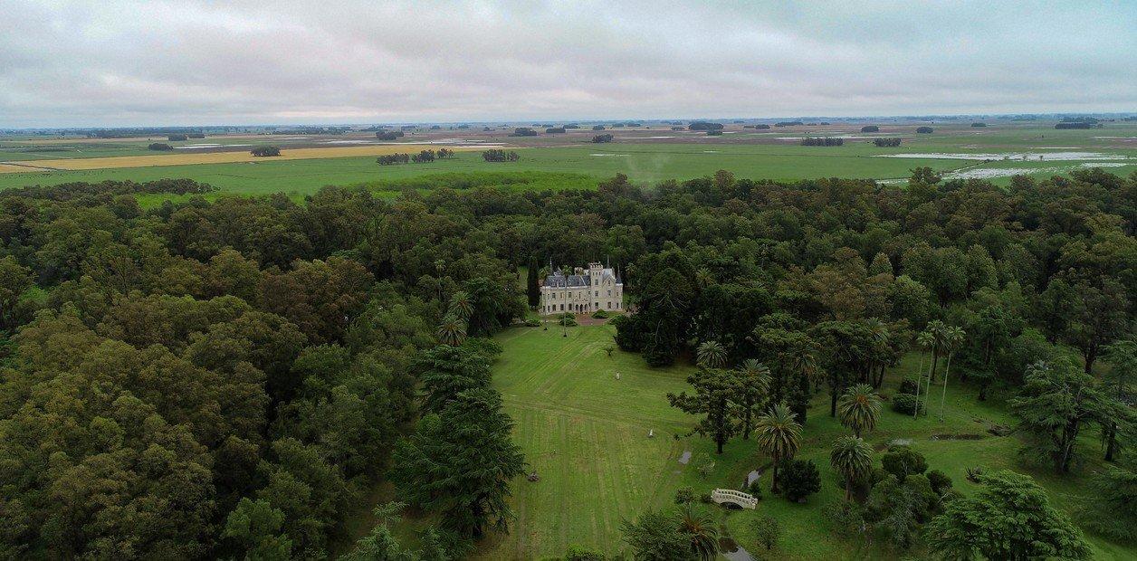Escapadas: un viaje en el tiempo por castillos y mansiones bonaerenses