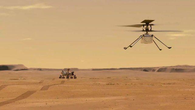 helicoptero-ingenuity