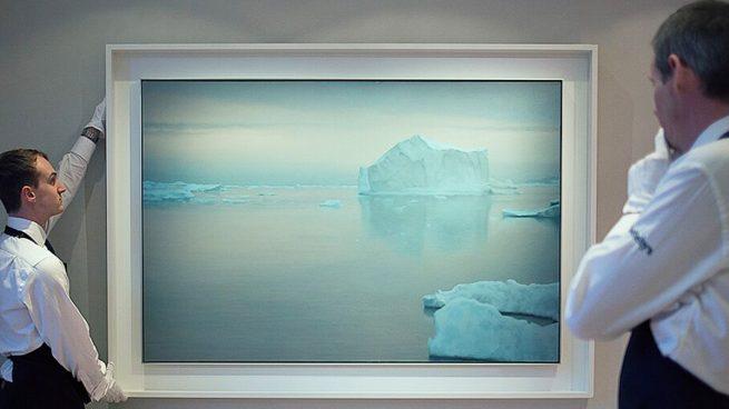 richter-eisberg