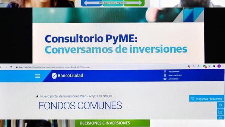 Consultorio-PyME
