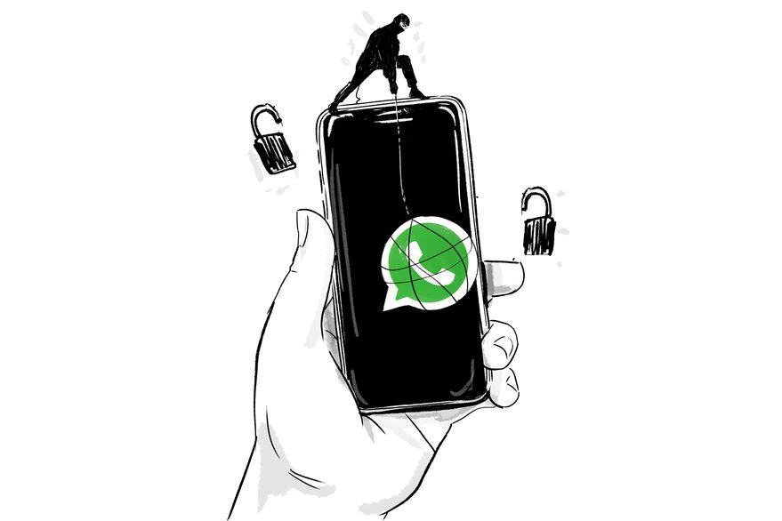 Amenaza: las cuentas de WhatsApp son el nuevo blanco elegido por estafadores virtuales