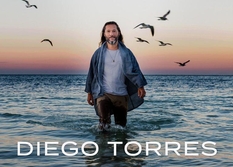 """Diego Torres celebró la elección de su tema «Hoy» para la cobertura de los Juegos de Tokio: """"Crecí viendo las Olimpíadas"""""""