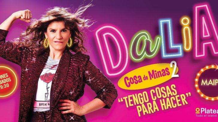 Dalia 2