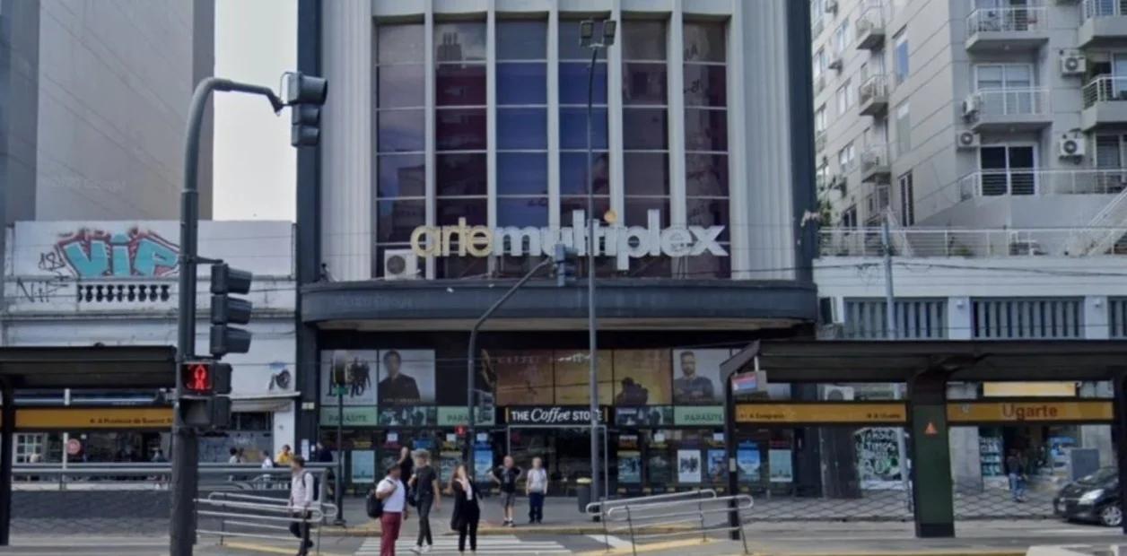 Buena noticia para cinéfilos: reabre el complejo ArteMultiplex de Belgrano, con nuevo nombre